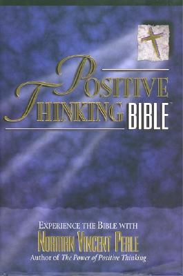 Image for Positive Thinking Bible (Contemporary English Version)