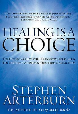 Image for Healing is a Choice
