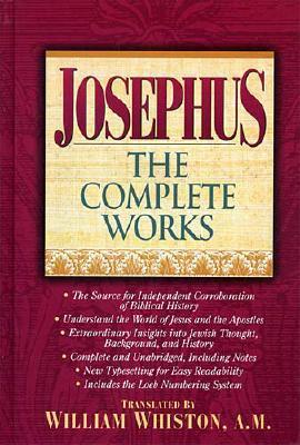 Image for Josephus Complete Works