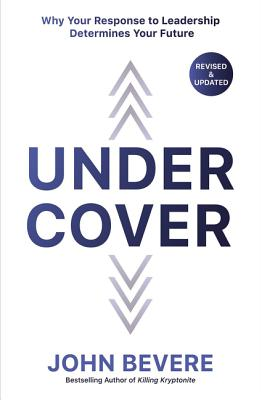 Image for Under Cover: The Key to Living in God's Provision and Protection