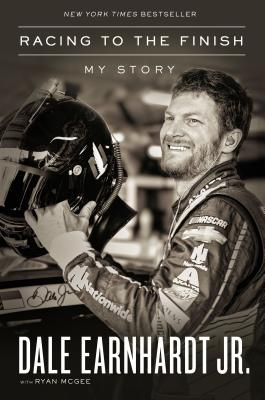 Image for Racing to the Finish: My Story