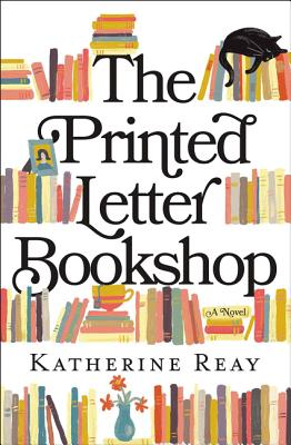 Image for The Printed Letter Bookshop