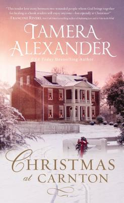 Image for Christmas at Carnton: A Novella (The Carnton Series)