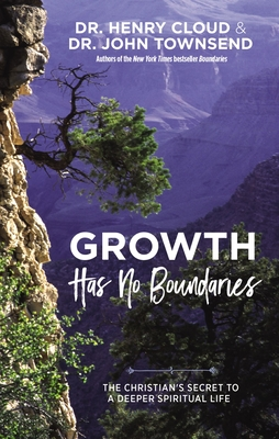 Image for Growth Has No Boundaries: The Christian's Secret to a Deeper Spiritual Life