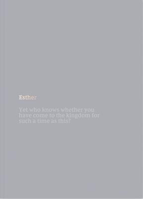 Image for NKJV Bible Journal - Esther, Paperback, Comfort Print: Holy Bible, New King James Version