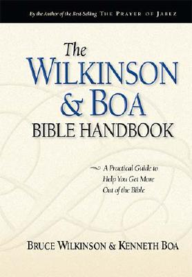 Image for The Wilkinson and Boa Bible Handbook