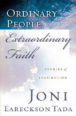 Image for ORDINARY PEOPLE, EXTRAORDINARY FAITH  Stories of Inspiration