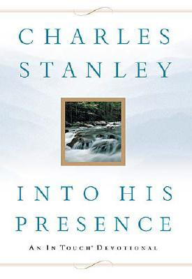 Image for Into His Presence: An In Touch Devotional
