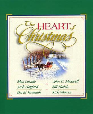 Image for The Heart Of Christmas