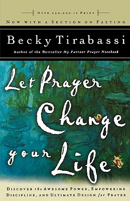 Image for Let Prayer Change Your Life
