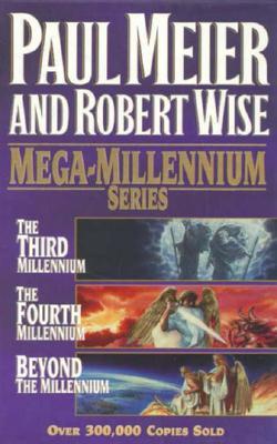 Image for Mega Millennium Series: Third, Fourth & Beyond