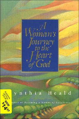 Image for A Woman's Journey to the Heart of God