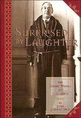 Image for Surprised by Laughter; The Comic World of C. S. Lewis