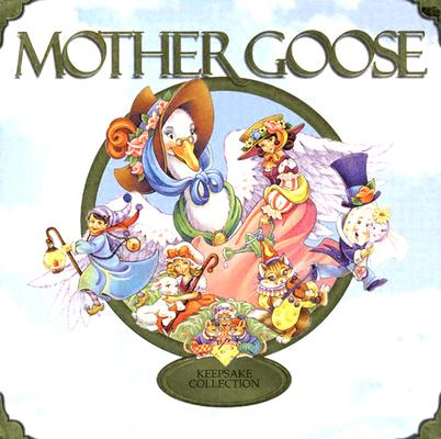 Image for Mother Goose Keepsake Collection