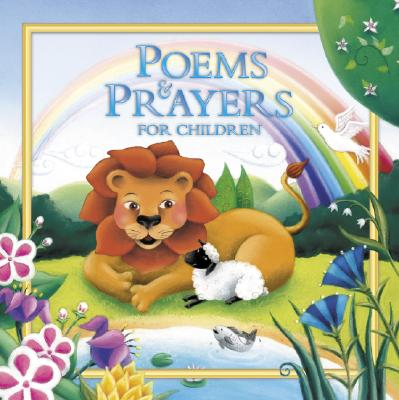 Image for Poems and Prayers for Children