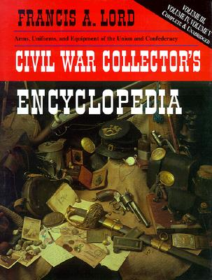 Image for CIVIL WAR COLLECTOR'S ENCYCLOPEDIA