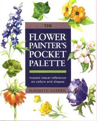Flower Painters Pocket Palette, Elisabeth Harden