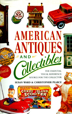 Image for AMERICAN ANTIQUES AND COLLECTIBLES