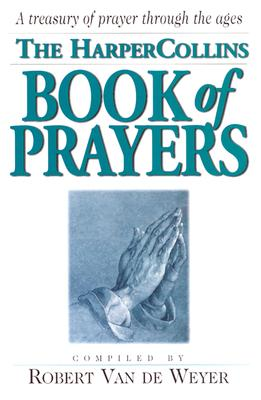 Image for The Harper Collins Book of Prayers