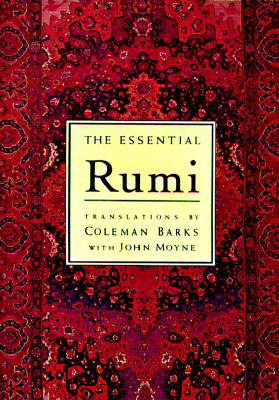 Image for The Essential Rumi