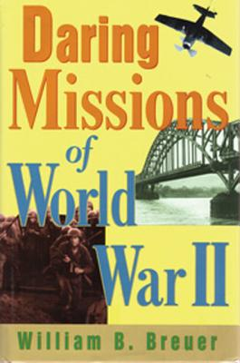 Image for Daring Missions of World War II