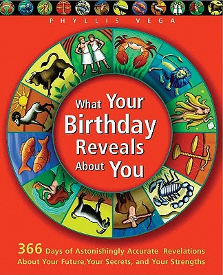Image for What Your Birthday Reveals About You