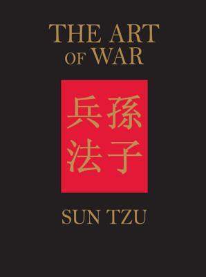 The Art of War (Chinese Binding), Tzu, Sun
