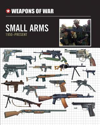Image for Small Arms 1950-Present (Weapons of War)