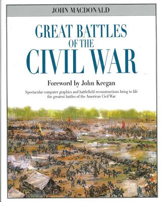 Image for Great Battles of the Civil War