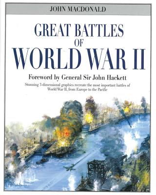 Image for Great Battles of World War II