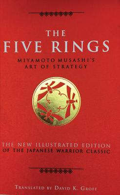 Image for The Five Rings: Miyamoto Musashi's Art of Strategy