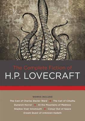 Image for COMPLETE FICTION OF H.P. LOVECRAFT