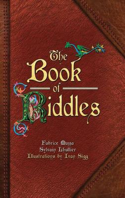 Image for BOOK OF RIDDLES, THE