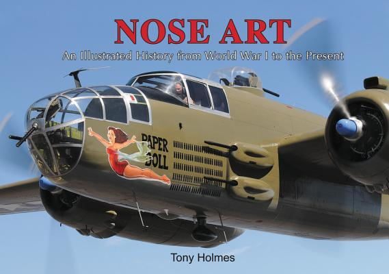 Image for Nose Art