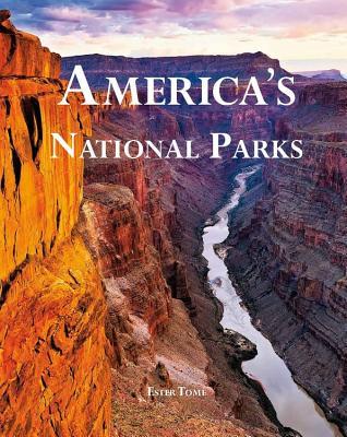 Image for America's National Parks (Sassi Travel)