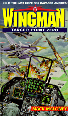 Image for Target: Point Zero (Wingman No. 12)