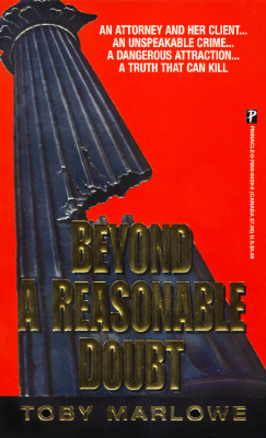 Image for Beyond a Reasonable Doubt
