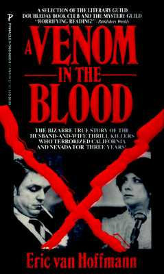 Image for A Venom in the Blood (Pinnacle True Crime)