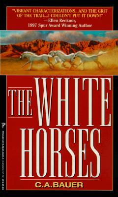 Image for The White Horses