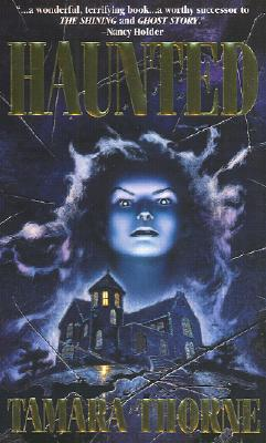 Image for HAUNTED
