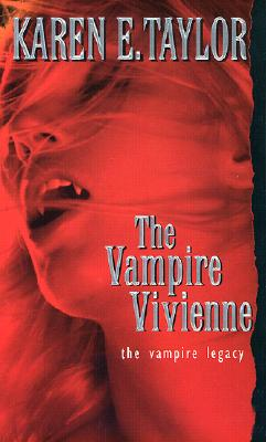Image for The vampire Vivienne