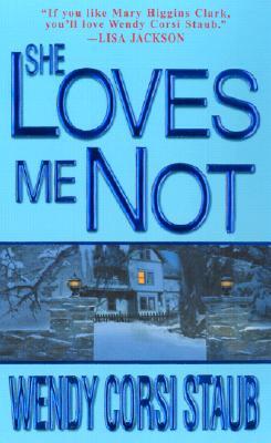 Image for She Loves Me Not