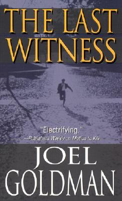 Image for The Last Witness