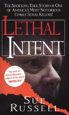 Image for Lethal Intent
