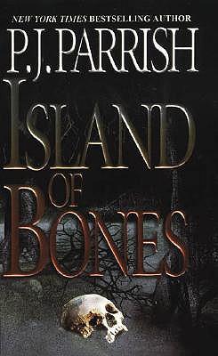 Island Of Bones, Parrish, P.J.