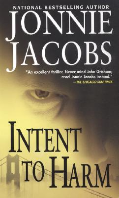 Image for Intent To Harm (Kali O'Brien Mysteries)