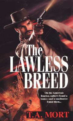Image for The Lawless Breed