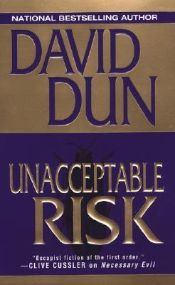 Image for Unacceptable Risk