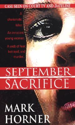 Image for SEPTEMBER SACRIFICE