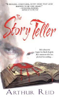 The Storyteller, Arthur Reid